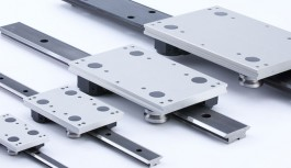 GV3 - V Linear Guide
