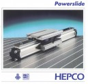 HepcoMotion - First Power Slide