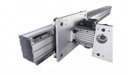 HDS2 Heavy Duty Linear Guide