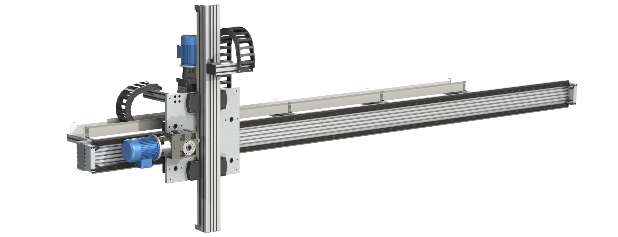 HDS2 Heavy Duty Linear Guides