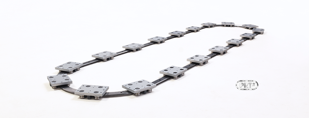 PRT2 Track System Precision track systems