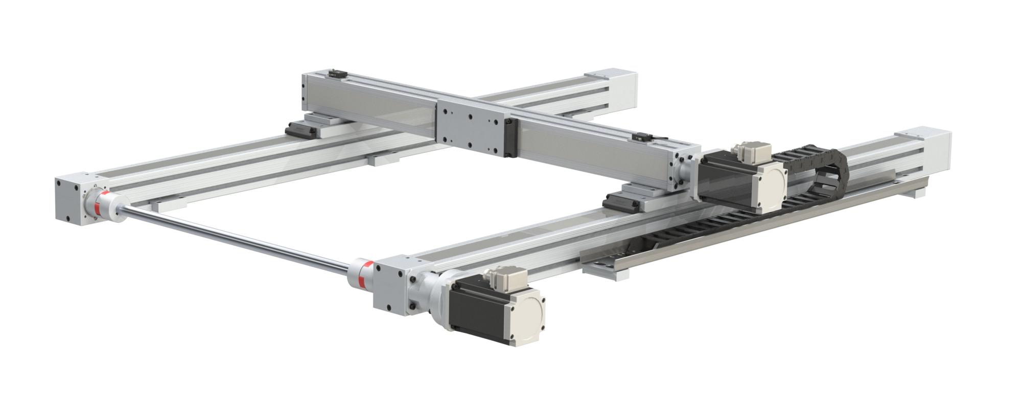 SBD - SDM XY Gantry System