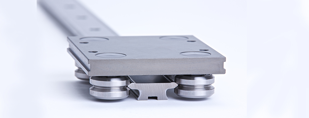 HepcoMotion - SL2 stainless steel linear guide