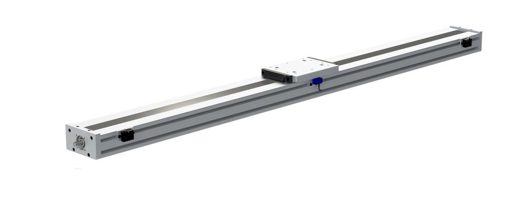 HepcoMotion - Load Diagram | PSD Lightweight Screw Driven Actuator