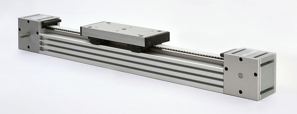 Belt Driven Linear Actuator
