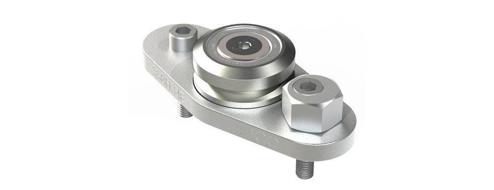 HepcoMotion - High Temp & Vacuum Bearings
