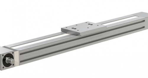 Belt Driven Linear Actuator low cost