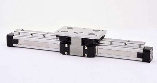 HepcoMotion - Pneumatic Linear Actuator (HPS) 01