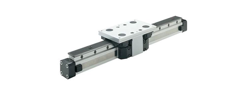 HepcoMotion - Pneumatic Linear Actuator (HPS) 02