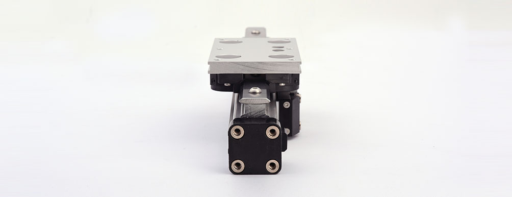 HepcoMotion - Pneumatic Linear Actuator (HPS) 03