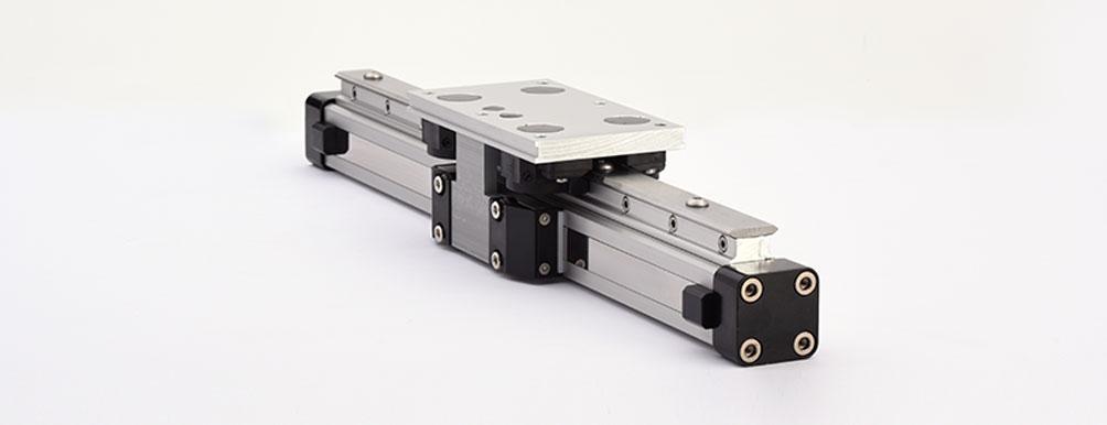 HepcoMotion - Pneumatic Linear Actuator (HPS) 04