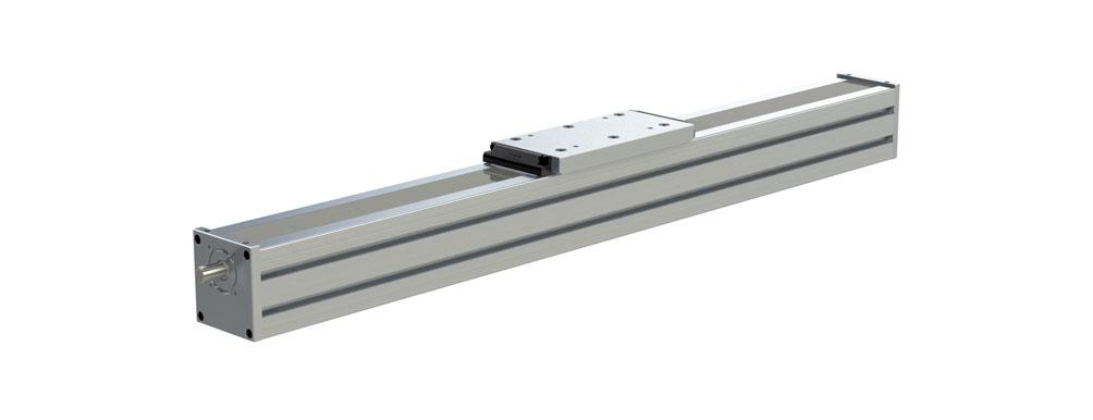 HepcoMotion - SDM Sealed Ball Screw Actuator 01