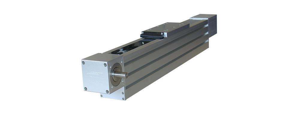 Belt Driven Actuator