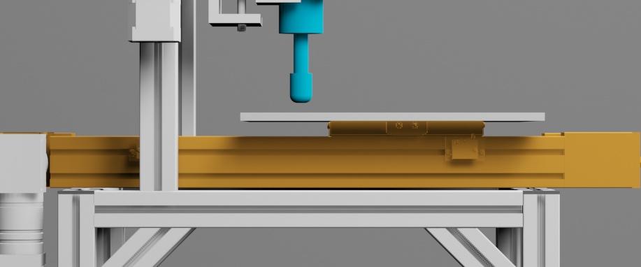 Перемещение печатных плат при производстве